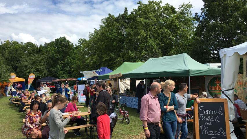 Mundartfestival Edzerdla in Burgbernheim am 18. und 19. Juni 2016