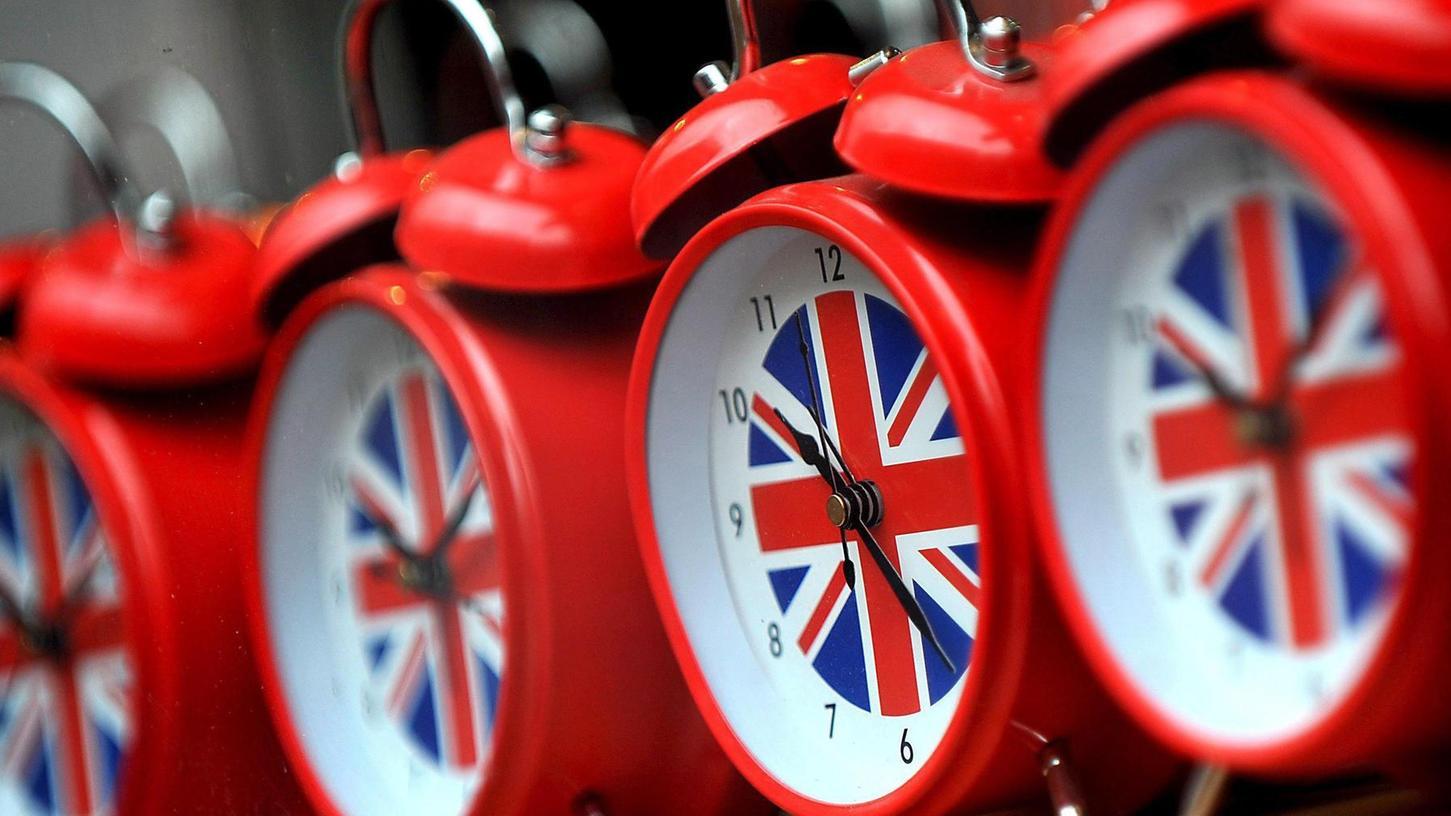 Der Countdown läuft: Morgen, am Donnerstag, stimmen die Briten über ihre Zukunft in der Europäischen Union ab.