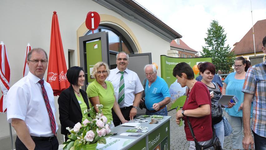 Foto: Margit Schachamyer; Juni 2016; AB Motiv: Johannitag Triesdorff 2016