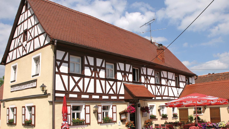 Brauerei Alt Dietzhof