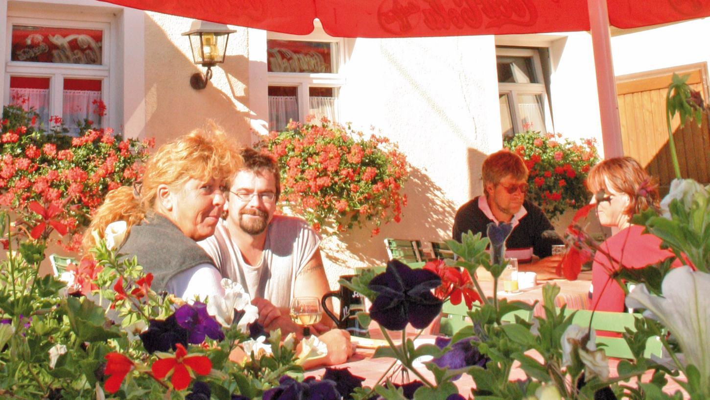 Brauerei und Gastwirtschaft Alt Dietzhof