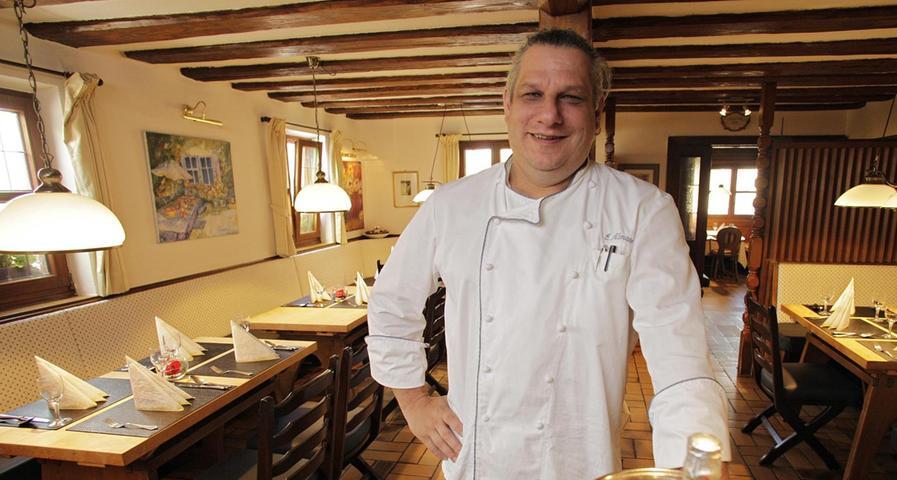 Gasthaus Bammes in neuem Glanz