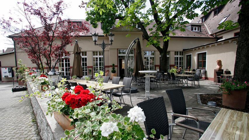 Gasthof Bammes, Nürnberg