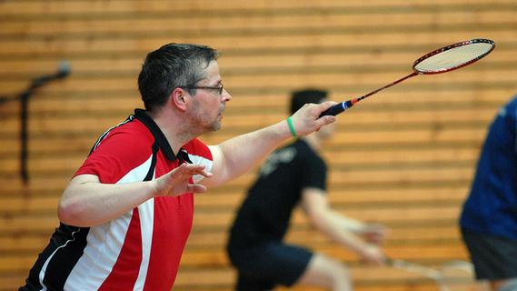 Badminton Forchheim