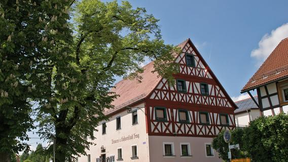 Brauerei-Gasthof Krug