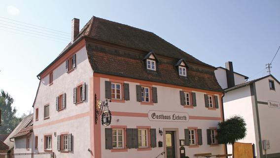 Brauerei-Gasthof Lieberth