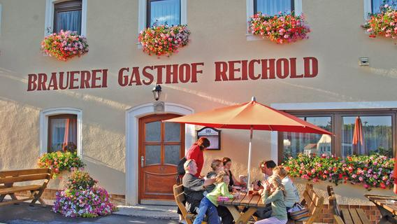 Brauereigasthof Reichold