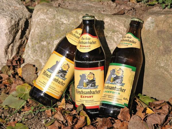 Brauerei Zehendner, Burgebrach - Brauerei-Guide - Bier.by