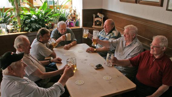 Brauerei und Gasthof Scheubel Stern-Bräu
