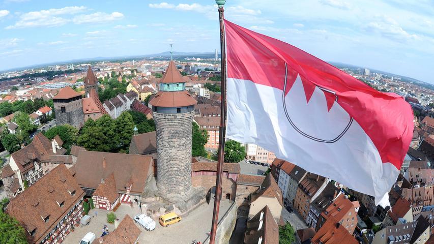 Elf Dinge, die Sie über die Nürnberger Kaiserburg noch nicht wussten