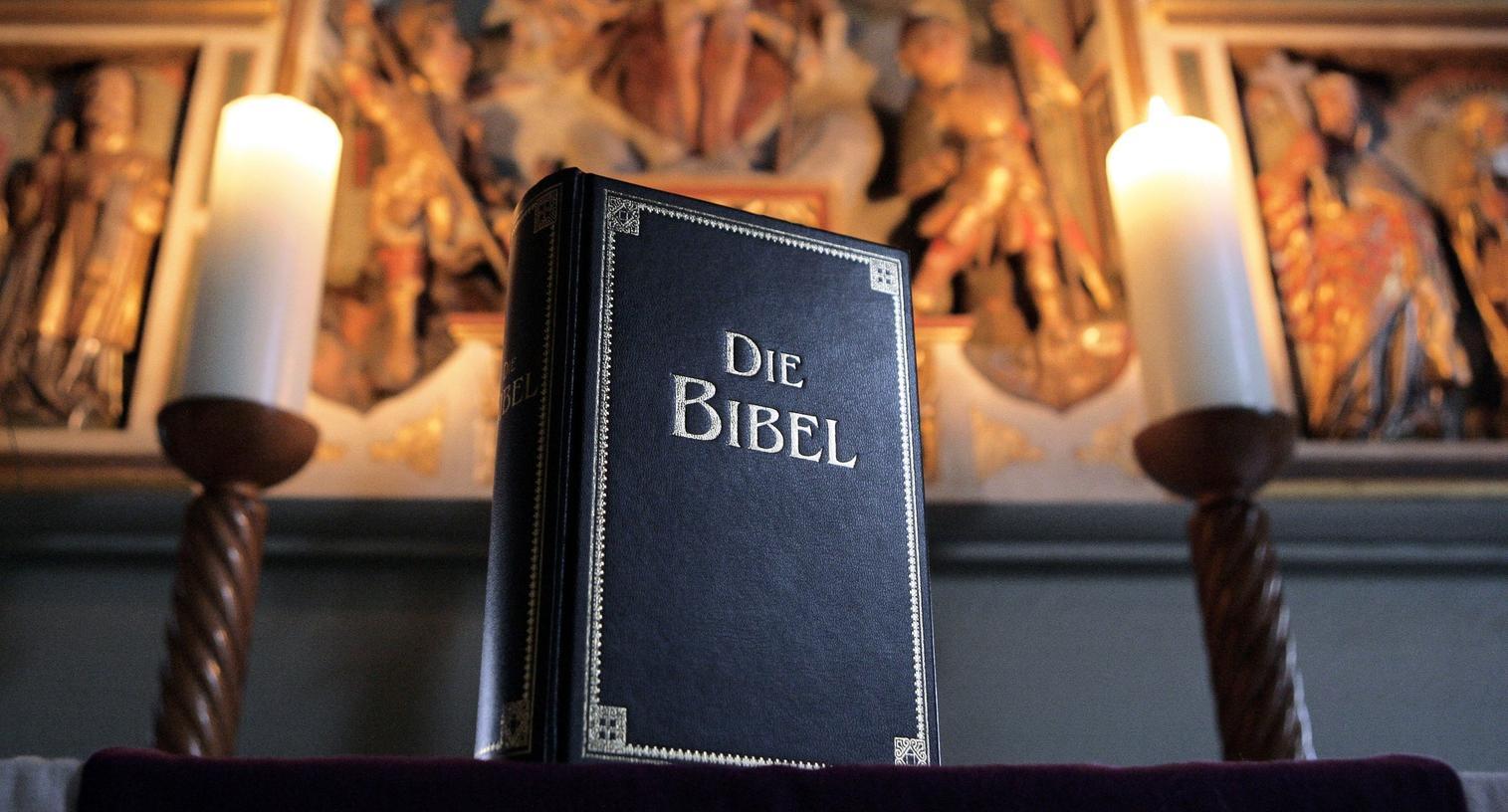Welche Bedeutung haben Bibeltexte heute noch? In der Abteilung für Christliche Publizistik lernen Studierende, wie sie das den Menschen nicht nur im Gottesdienst, sondern auch über die Medien näherbringen.