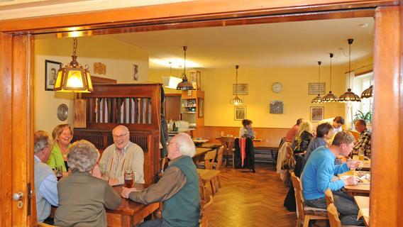 Brauereigaststätte Becher mit Abholmarkt