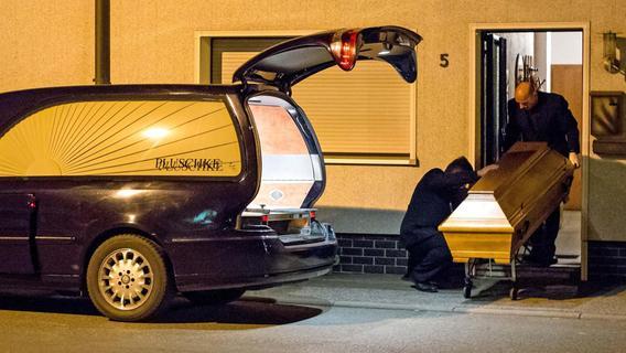 Abgründe-Podcast: Mutter versteckte tote Babys in Tüten