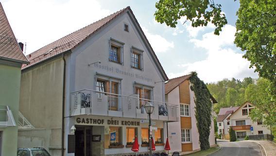 Gasthof Drei Kronen Aichinger