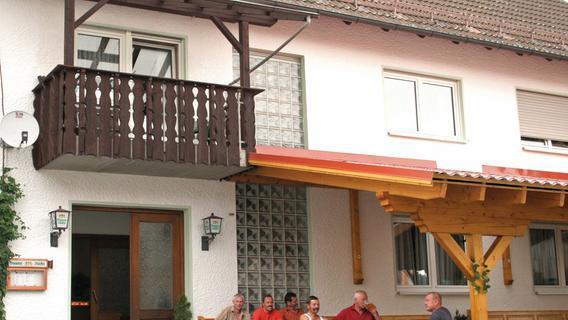 Gaststätte Brauerei Stöckel