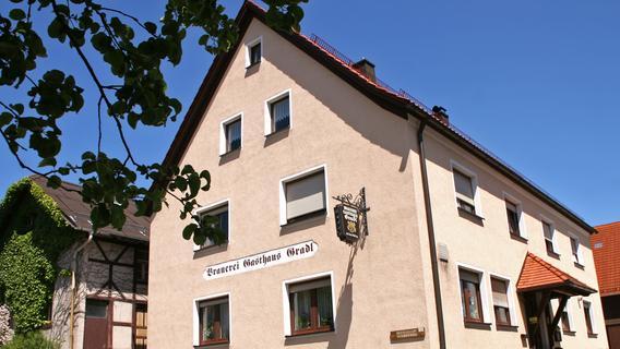 Brauereigasthof Gradl