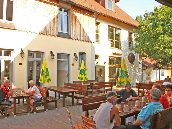 Gasthof Weber Hirschaid Bewertungen Bier By