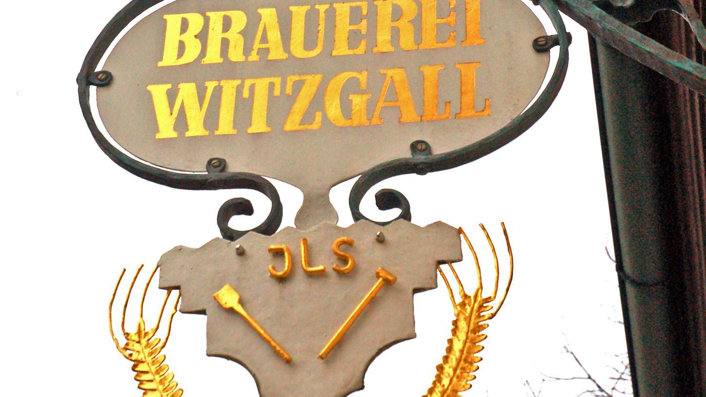 Brauereigaststätte Witzgall