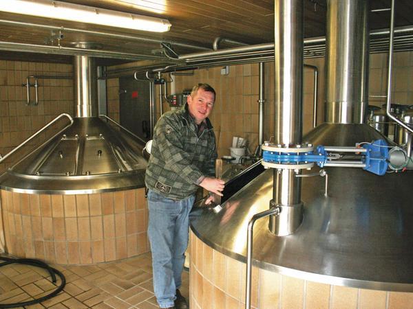 Brauerei Gasthaus Roppelt Hallerndorf Brauerei Guide Bier By