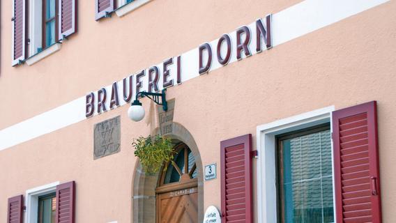 Dorn-Bräu