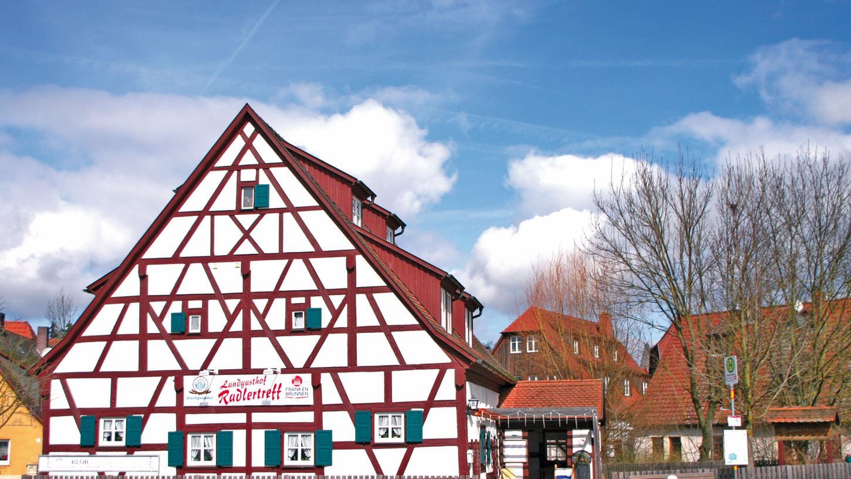 Landgasthof Radlertreff