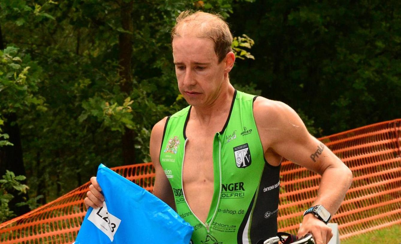 Ist aktuell nicht zu schlagen: Tobias Heining hat zum vierten Mal in Serie in Erlangen gewonnen.