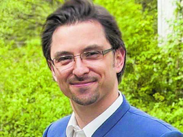 ... es ist der 42-jährige Andreas Hein aus Nemmersdorf.