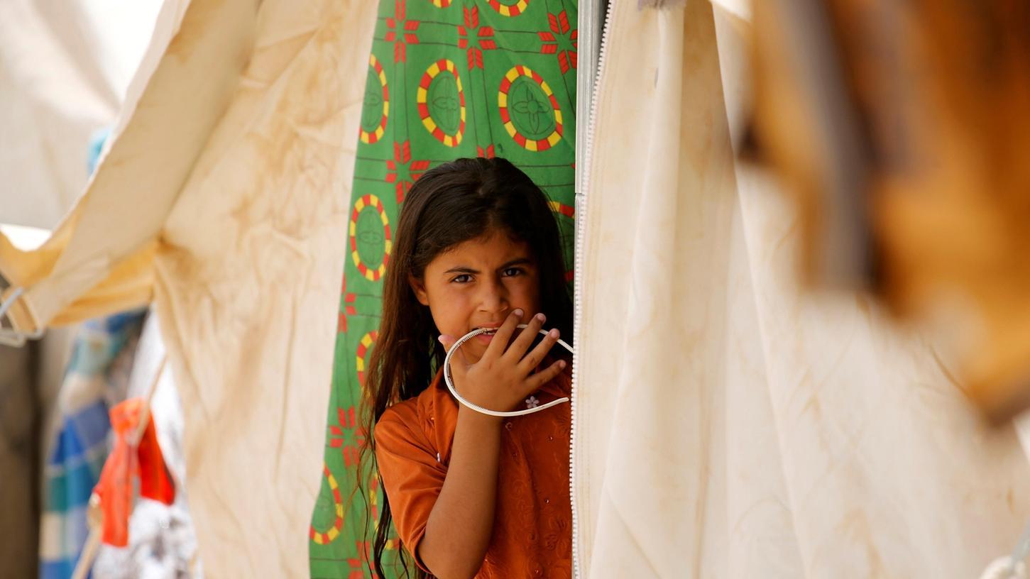 Kinder ohne Kindheit: Die Mädchen werden in ihrer Heimat früh verheiratet. Seit 2015 flüchten immer mehr Ehemänner mit ihren Kinderbräuten nach Nürnberg – meist von den Behörden unbemerkt.