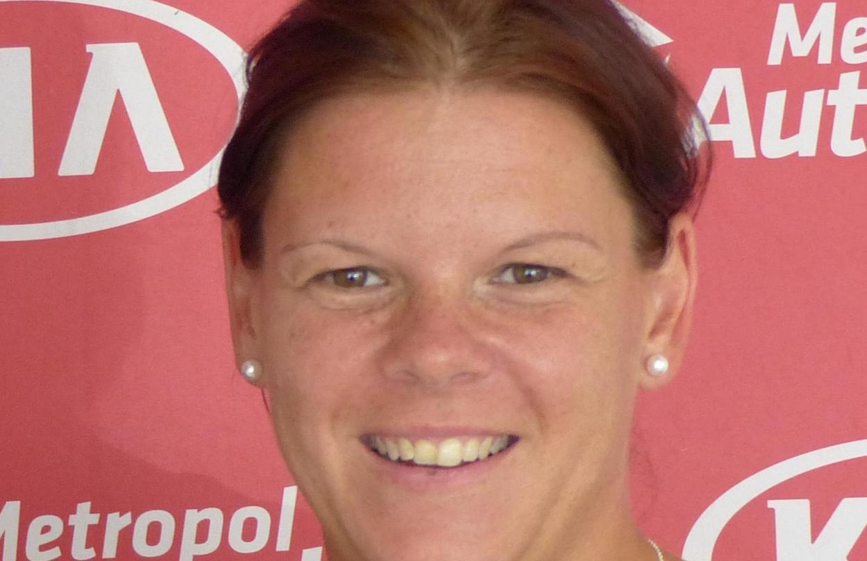 Als erste Frau will die Langstreckenschwimmerin Mirjam Schall den Fehmarnbelt zwischen Deutschland und Dänemark doppelt durchqueren.