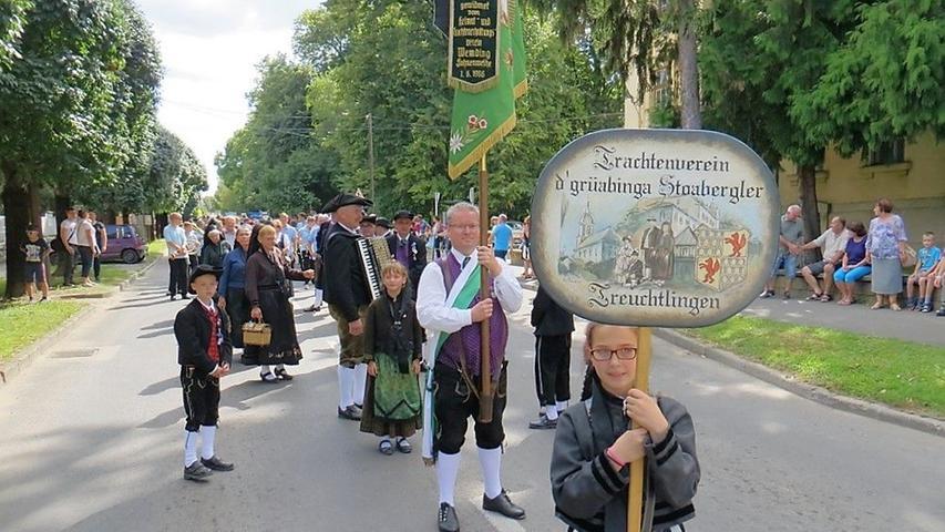 5 Jahre Städtepartnerschaft mit Bonyhád