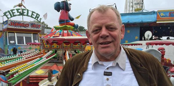 Richard Graf Neumarkt