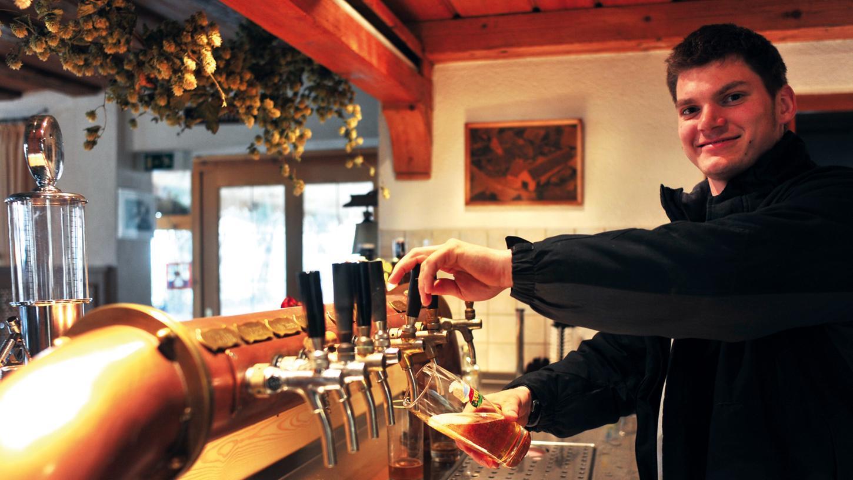 Brauereigasthof Geyer KG