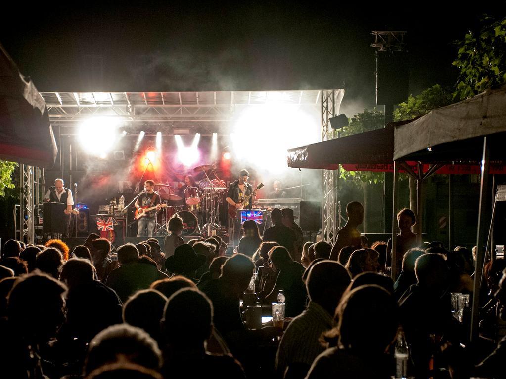MOTIV Herzogenaurach,Höchstadt Altstadtfest..Altstadtfest in Höchstadt..Foto:Roland Huber..27.08.2016