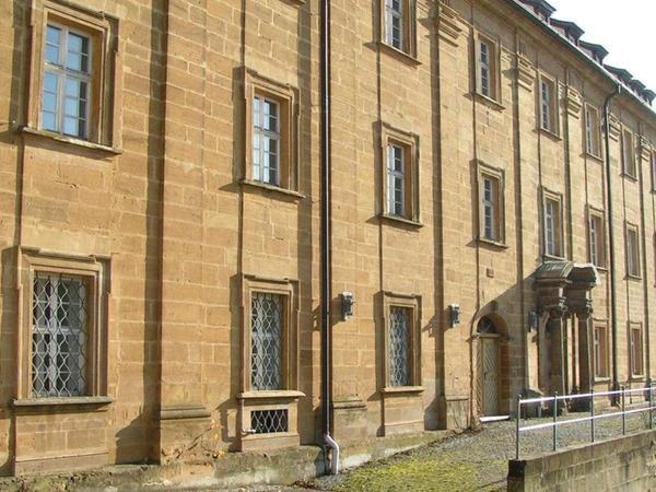 Das Kloster Weißenohe muss umfangreich saniert werden — unter Berücksichtigung der denkmalpflegerischen und brandschutztechnischen Vorgaben.