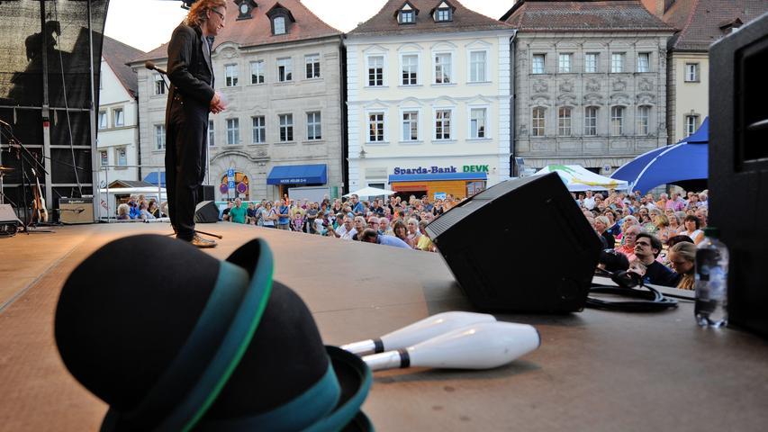 Motiv: zirkart forchheim..Ressort:Forchheim..Foto: André De Geare..