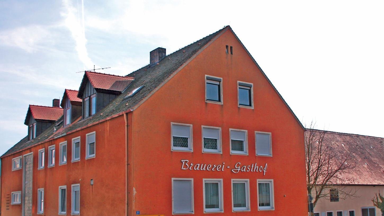 Brauerei Fischer