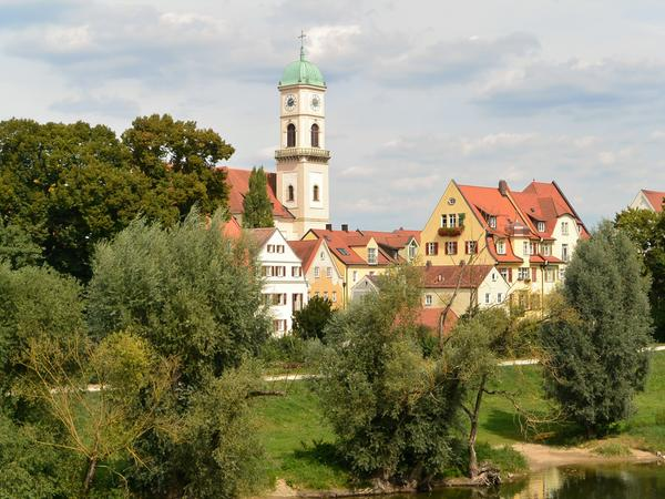 SamSon: Regensburg