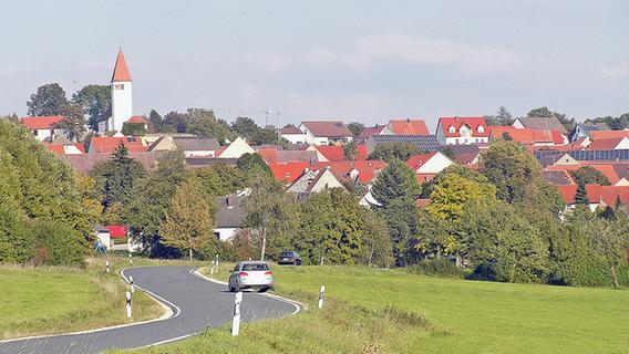 Windpark Auernheim: Plötzlich halbes Dorf dagegen
