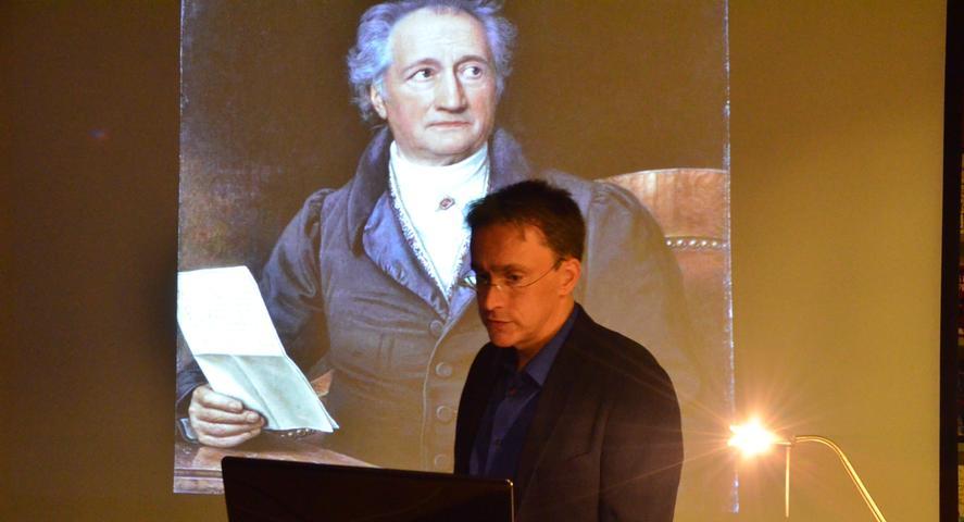Zeitreise in Napoleons Ära: Thomas Schuler liest in Bamberg