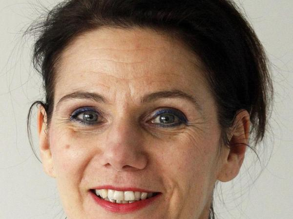 Stephanie Müller vom Mediastep-Institut