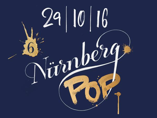 Nürnberg.Pop