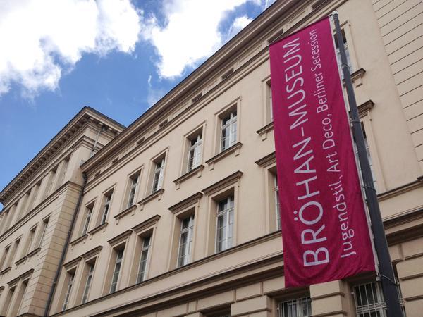 Bröhan-Museum für Samson