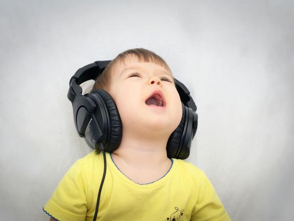 SamSon: Kindermusik