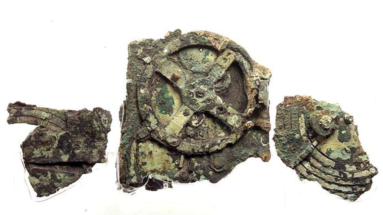 """Der """"Mechanismus von Antikythera"""" fasziniert Forscher bis heute. Immer wieder lösen sie neue Rätsel zu seiner Funktionsweise."""
