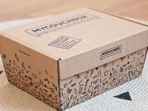 SamSon: mycouchbox