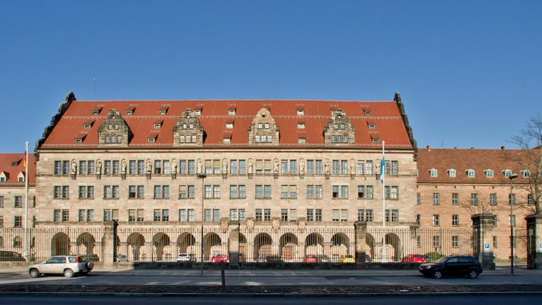 Herzogenaurachs Kämmerer warvor dem Landgericht Nürnberg-Fürth angeklagt. Nun fiel das Urteil.