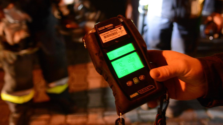 Kohlenmonoxid-Alarm in St. Johannis: Die