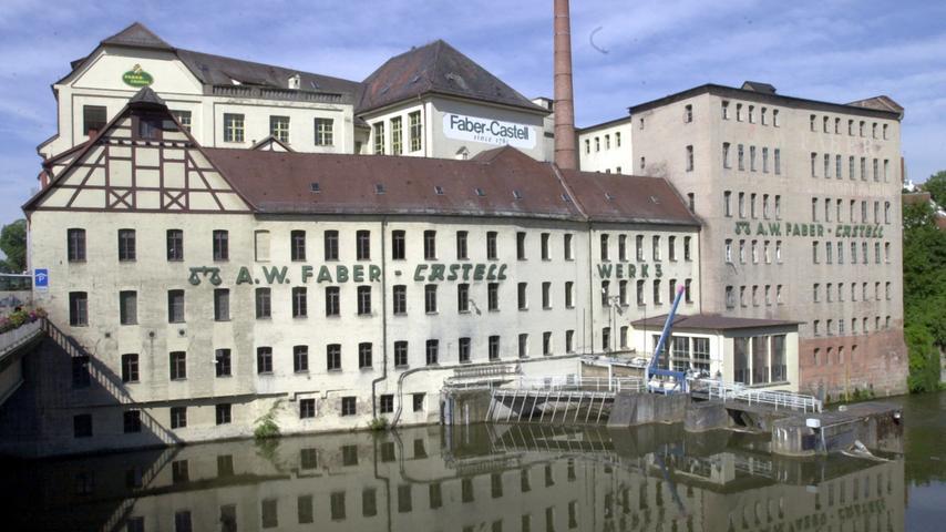 Mehr als 250 Jahre Unternehmenstradition: Die Geschichte von Faber-Castell