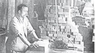 Faber legte viel Wert auf das Wohl seiner Angestellten. Bereits 1844 gründete er eine Betriebskrankenkasse und baute Wohnungen für seine Arbeiter.