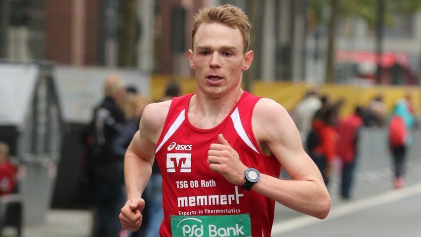 Landkreis-Sportler unter den besten 30 in Deutschland